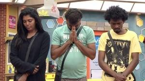 Bigg Boss Season 2 : Day 52: Prayers for M. Karunanidhi