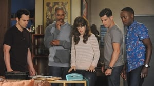 New Girl saison 4 episode 5