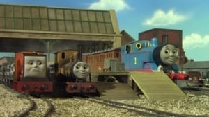 Thomas & Friends Season 11 :Episode 21  Duncan Does It All