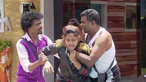 Bigg Boss Season 2 : Day 46: End to Aishwarya's Dictatorship?