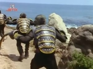 Power Rangers season 7 Episode 27