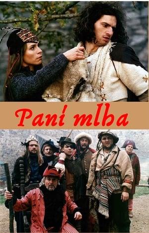 Paní Mlha