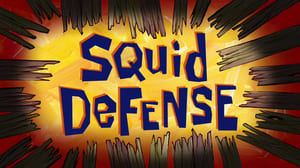 SpongeBob SquarePants Season 9 : Squid Defense
