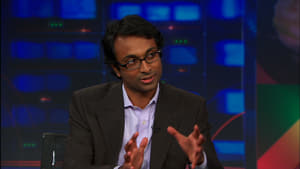The Daily Show with Trevor Noah Season 19 : Anjan Sundaram