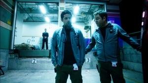 Code Black saison 1 episode 18