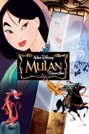 Mulan – Coletânea