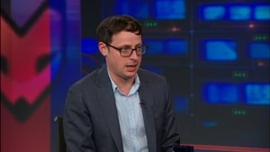 The Daily Show with Trevor Noah Season 19 : Nate Silver