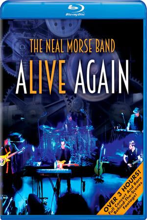 The Neal Morse Band: Alive Again