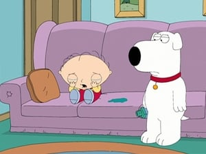 Family Guy Season 5 : Road to Rupert