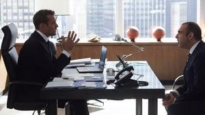 Suits : Avocats sur Mesure Saison 8 Episode 5