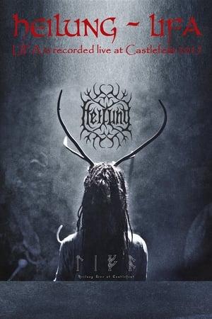 Heilung - Lifa (Live beim Castlefest)