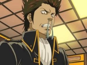 Whenever I Hear Leviathan, I Think of Sazae-san. Stupid Me!!