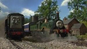 Thomas & Friends Season 10 :Episode 21  Emily & The Special Coaches