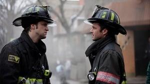 Chicago Fire Season 1 :Episode 14  A Little Taste