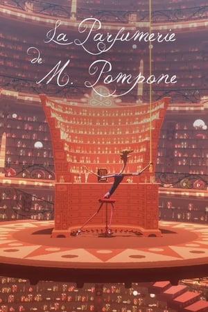 La parfumerie de M. Pompone