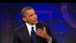 The Daily Show with Trevor Noah Season 0 : Special Edition - A Look Back at Barack Obama