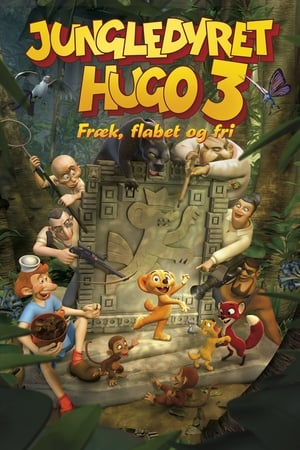 Amazon Jack 3: Jungo Goes Bananas (2007)