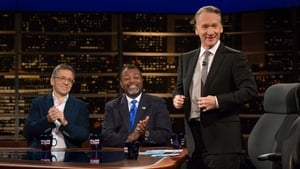 Real Time with Bill Maher Season 15 : Alex Marlow; Eddie Izzard; Ian Bremmer; Malcolm Nance