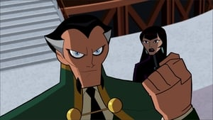 Batman: The Brave and the Bold Season 2 :Episode 6  Sidekicks Assemble!