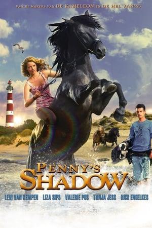 Shadow & moi