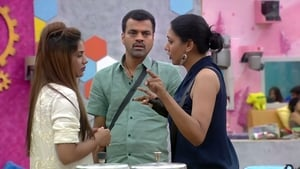 Bigg Boss Season 2 : Day 19: A Conjecture of Separation