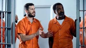 Brooklyn Nine-Nine Season 5 :Episode 2  The Big House Pt.2