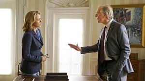 Madam Secretary saison 2 episode 23