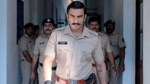Simmba (2018) DVDScr Full Hindi Movie Watch Online