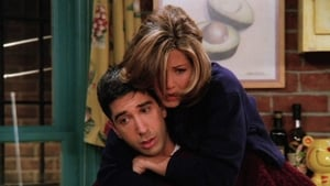 Friends Season 2 :Episode 7  The One Where Ross Finds Out