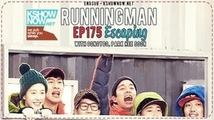 Running Man Season 1 :Episode 175  Escaping