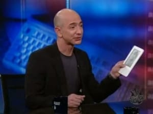 The Daily Show with Trevor Noah Season 14 : Jeff Bezos