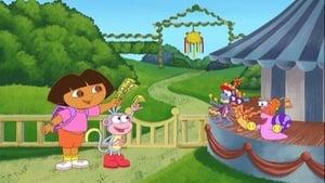 Dora the Explorer Season 2 :Episode 11  The Big Piñata