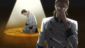 Food Wars! Shokugeki no Soma Season 3 :Episode 7  It Begins