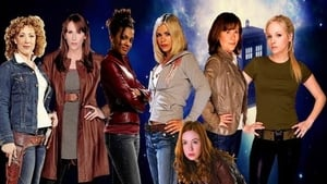 Doctor Who Season 0 : The Women of Doctor Who
