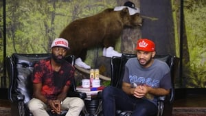 Desus & Mero Season 1 : Wednesday, August 23, 2017