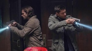 Supernatural Saison 13 Episode 7