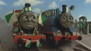 Thomas & Friends Season 10 :Episode 22  Thomas & The Colours