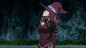 Black Clover Season 1 :Episode 45  The Guy Who Doesn't Know When to Quit