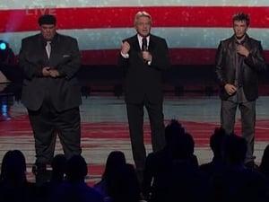 America's Got Talent Season 3 : The Finale & The Finals Results