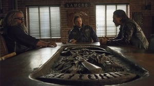 Sons of Anarchy saison 6 episode 13