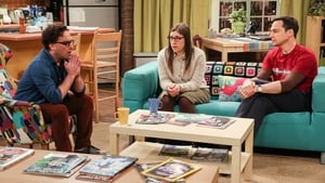 The Big Bang Theory Season 12 :Episode 22  The Maternal Conclusion