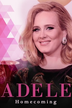 Adele: Homecoming