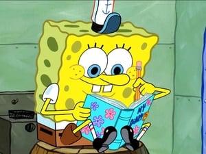 SpongeBob SquarePants Season 9 : Little Yellow Book