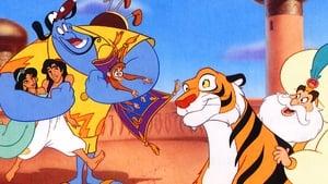 Aladdin (Audio PT-PT)