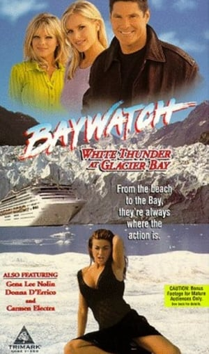 Baywatch: White Thunder at Glacier Bay (1998)
