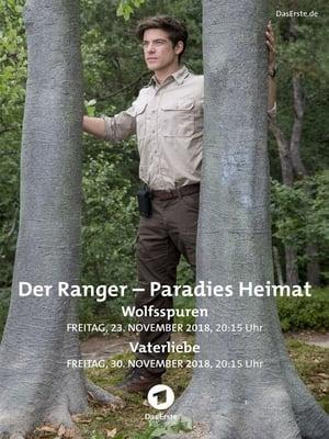 Der Ranger - Paradies Heimat -- Wolfsspuren