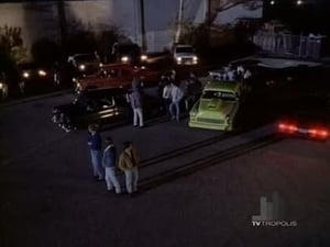 Beverly Hills, 90210 season 3 Episode 17