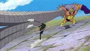 The Struggle with Pica – Zoro's One Finishing Move