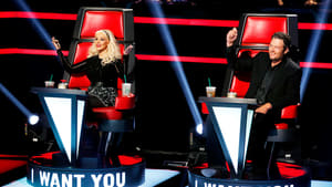 The Voice Season 8 :Episode 3  The Blind Auditions, Part 3