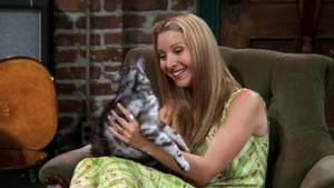 Friends Season 4 :Episode 2  The One with the Cat